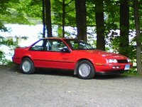 Picture of 1989 Chevrolet Beretta, exterior, gallery_worthy