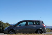 Picture of 2006 Renault Grand Scenic, exterior, gallery_worthy