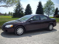 Picture of 2004 Chrysler Sebring Touring, exterior