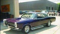 Picture of 1967 Pontiac GTO, exterior