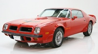 Picture of 1974 Pontiac Trans Am, exterior