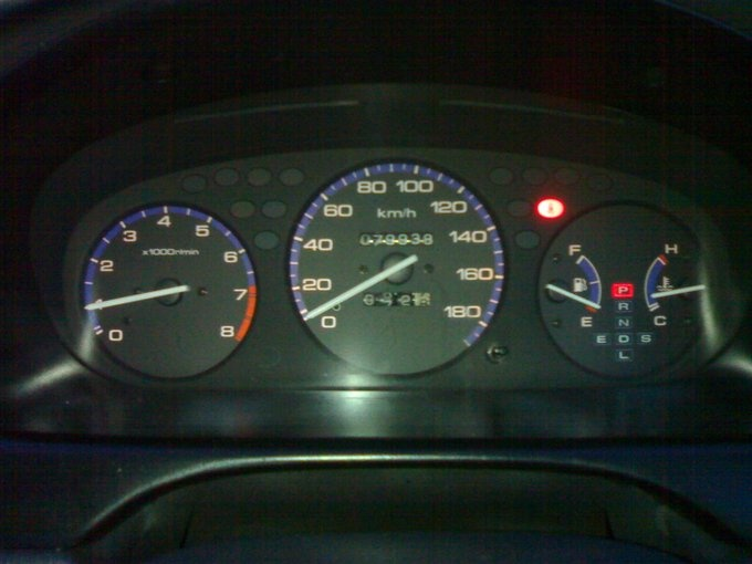 Gas Gauge Not Working >> Honda Civic Questions Fuel Gauge Is Not Working Properly