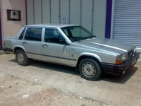 1987 Volvo 760 Overview
