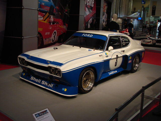 Picture of 1974 Ford Capri