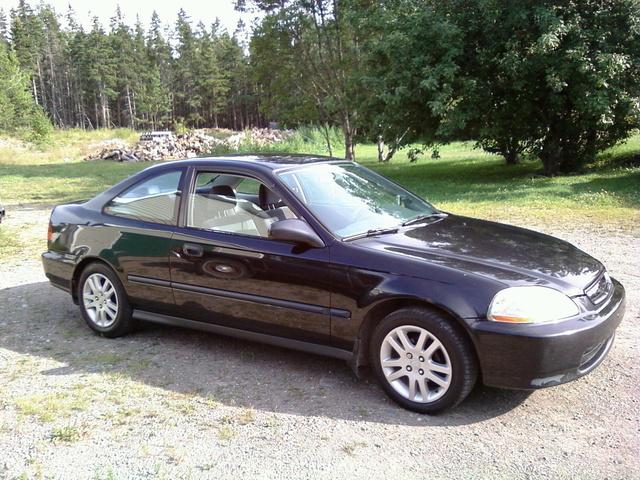 1998 honda civic coupe pictures cargurus for Honda civic dx 1998