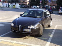 Picture of 2004 Alfa Romeo 147, exterior, gallery_worthy