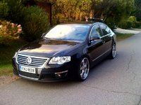 Picture of 2006 Volkswagen Passat 2.0T, exterior, gallery_worthy