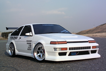 Picture of 1986 Toyota Corolla GTS Coupe, exterior
