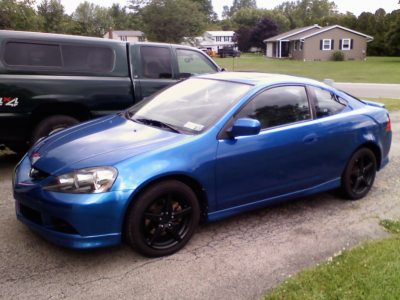 Acura Rsx Modified - Viewing Gallery