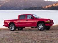 Picture of 2001 Dodge Dakota 4 Dr Sport 4WD Crew Cab SB, exterior