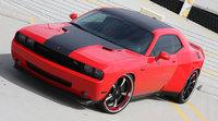 Picture of 2010 Dodge Challenger SRT8, exterior, gallery_worthy