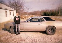 1971 Ford Mustang Picture Gallery