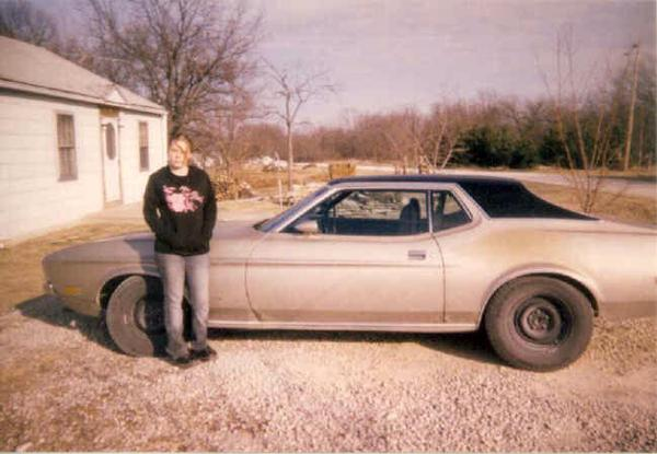 Picture of 1971 Ford Mustang