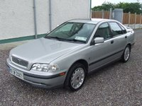 Picture of 1997 Volvo S40, exterior, gallery_worthy