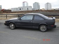 Picture of 1990 Pontiac Sunbird 2 Dr GT Turbo Coupe, exterior