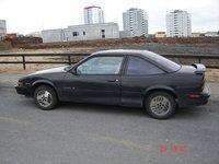 1990 Pontiac Sunbird Picture Gallery