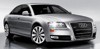 2010 Audi A8 Picture Gallery