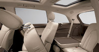 2010 Audi Q7, Interior View, interior, manufacturer