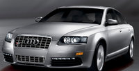 2010 Audi S6 Overview