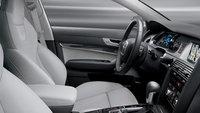 2010 Audi S6, Interior View, interior, manufacturer