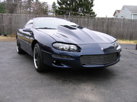 Picture of 2001 Chevrolet Camaro Z28, exterior