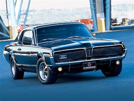 ... Mercury Cougar - Pictures - Picture of 1968 Mercury Comet - CarGurus
