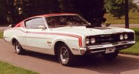 Picture of 1969 Mercury Comet, exterior, gallery_worthy