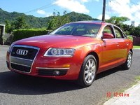 Picture of 2009 Audi A6, exterior, gallery_worthy