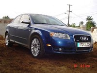 Picture of 2006 Audi A4 2.0T Sedan FWD, exterior, gallery_worthy