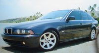 Picture of 2002 BMW 5 Series 525i, exterior