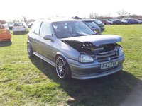 Picture of 1997 Vauxhall Corsa, exterior, gallery_worthy