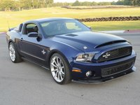 2010 Ford Shelby GT500 Picture Gallery
