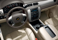 2010 Cadillac Escalade, Interior View, interior, manufacturer