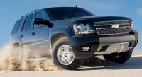 2010 Chevrolet Tahoe, Front Right Quarter View, exterior, manufacturer