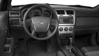 2010 Dodge Avenger, Interior View, interior, manufacturer, gallery_worthy