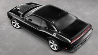 2010 Dodge Challenger, Overhead View, exterior, manufacturer