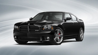 2010 Dodge Charger Overview