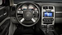 2010 Dodge Charger, Interior View, interior, manufacturer