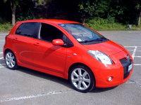 2007 Toyota Vitz - Pictures - CarGurus