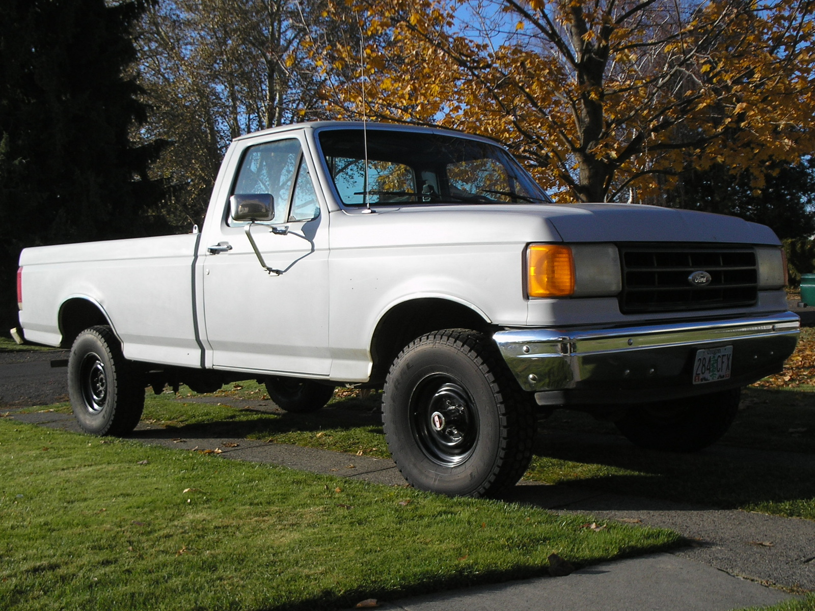 Ford F Pic on 1990 Ford Ranger Timing Marks