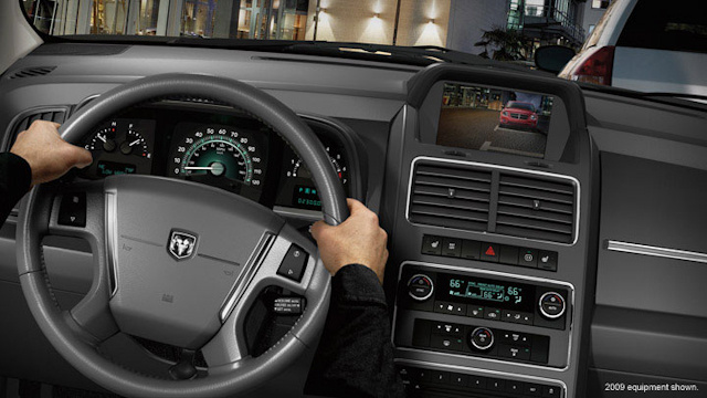 Pics For Dodge Journey 2010 Interior