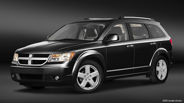 2010 Dodge Journey User Reviews Cargurus