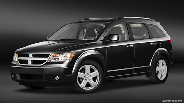 2010 Dodge Journey Review Cargurus