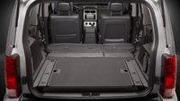 2010 Dodge Nitro, Interior Cargo View, interior, manufacturer