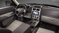 2010 Dodge Nitro, Interior View, interior, manufacturer