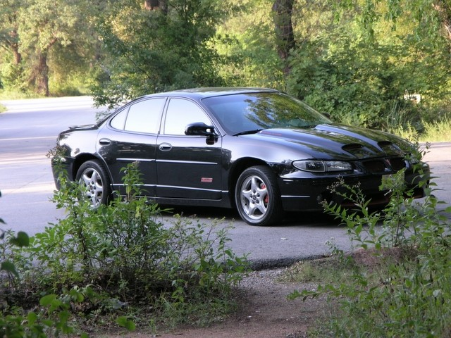 Pontiac Grand Prix Gtp For Sale. 1998 Pontiac Grand Prix 2 Dr