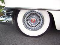 1954 Cadillac Eldorado Overview
