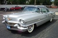 1956 Cadillac Eldorado Overview