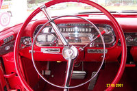Picture of 1958 Cadillac Eldorado, interior, gallery_worthy