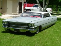 Picture of 1963 Cadillac DeVille, exterior